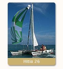 adventure cruise Phuket with hitia 26